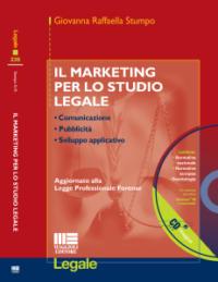 IL MARKETING PER LO STUDIO LEGALE