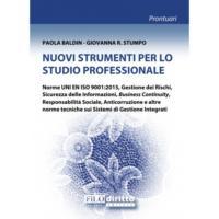NUOVI STRUMENTI PER LO STUDIO PROFESSIONALE