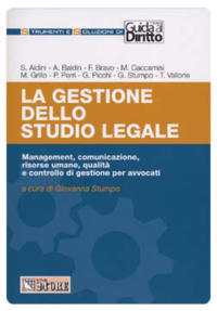 LA GESTIONE DELLO STUDIO LEGALE